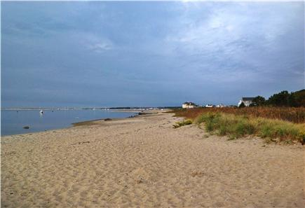 West Yarmouth Cape Cod vacation rental - Spend the day walking, swimming, relaxing at Baxter beach