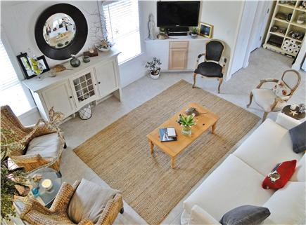 West Yarmouth Cape Cod vacation rental - View from loft