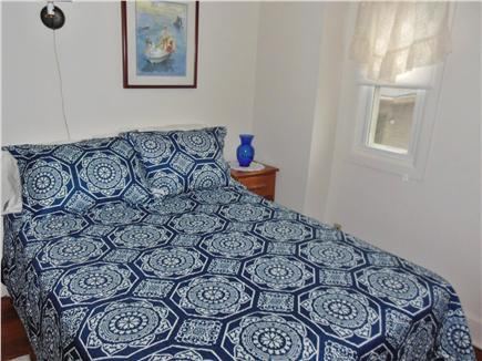 Plymouth MA vacation rental - Bedroom w/doule bed