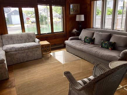 Plymouth MA vacation rental - Sunroom