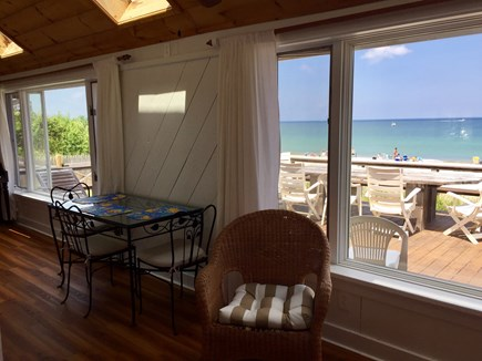 Plymouth MA vacation rental - Gorgeous views!