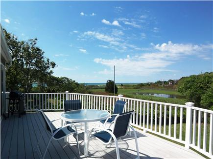 Harwich Cape Cod vacation rental - Beautiful Beach House with Gorgeous Views!