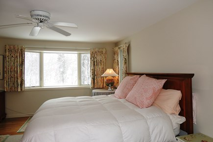 Harwich Cape Cod vacation rental - King Size Bed