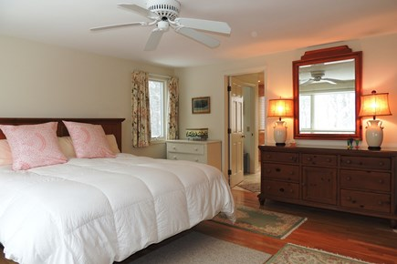 Harwich Cape Cod vacation rental - Master Suite