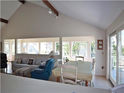 Harwich Cape Cod vacation rental - Airy and Bright Open Floor Plan