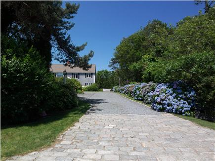 Harwich Cape Cod vacation rental - Private Setting