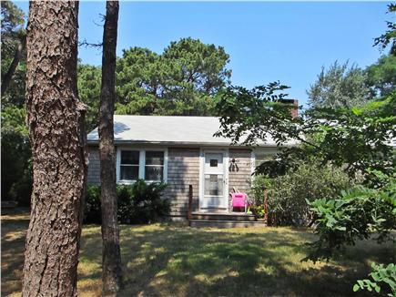 Eastham Cape Cod vacation rental - ID 24050