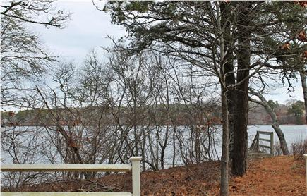 Harwich Cape Cod vacation rental - Tranquil and Private Setting on Hinckley's Pond