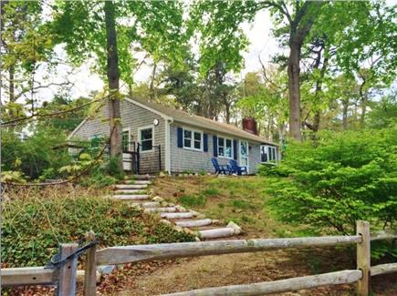 Harwich - Great Sand Lakes  Cape Cod vacation rental - ID 24064