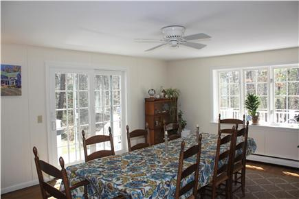 Centerville Centerville vacation rental - Dinning Table - Seats 8