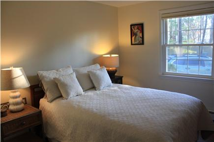 Centerville Centerville vacation rental - Full Bed Downstairs