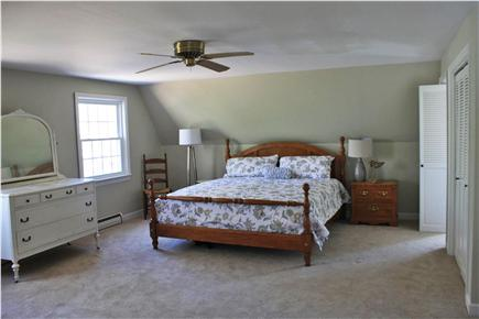 Centerville Centerville vacation rental - King Bed - Upstairs