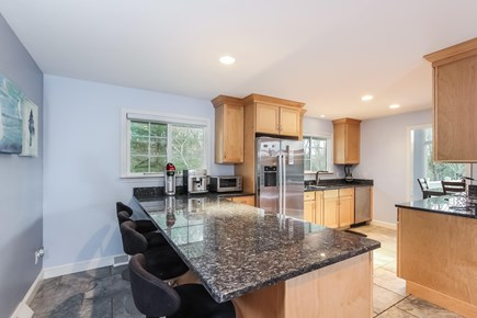 Chatham Cape Cod vacation rental - Beautiful, loaded kitchen w/more appliances than you can use