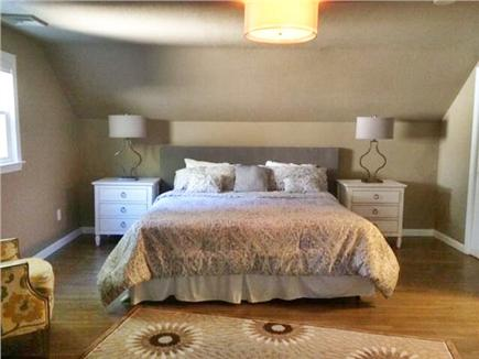 Falmouth - Seacoast Shores Cape Cod vacation rental - 2nd floor King Bedroom