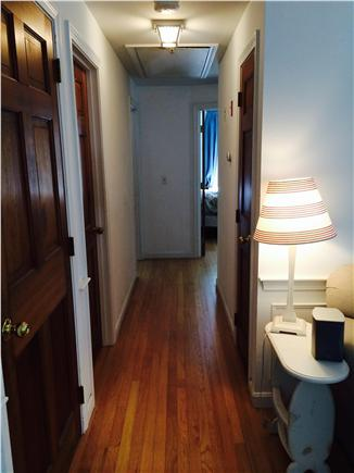 East Orleans Cape Cod vacation rental - Hallway