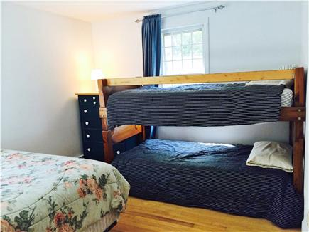 East Orleans Cape Cod vacation rental - Middle bedroom