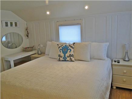 Hyannis  Cape Cod vacation rental - Spacious bedroom with vanity table, bureau