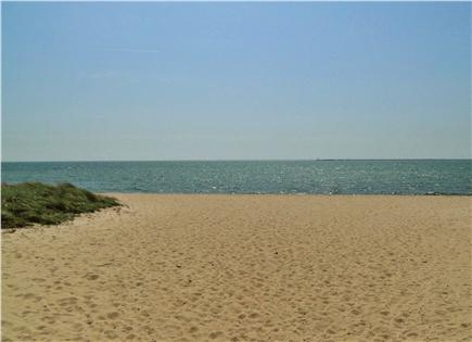 Hyannis  Cape Cod vacation rental - Kalmus beach is one mile away