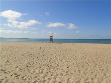 Hyannis  Cape Cod vacation rental - We wish you a wonderful, restful stay w/ many walks on the beach