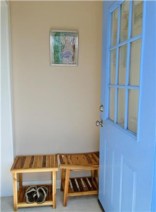 Hyannis  Cape Cod vacation rental - Come in, take your shoes off and relax