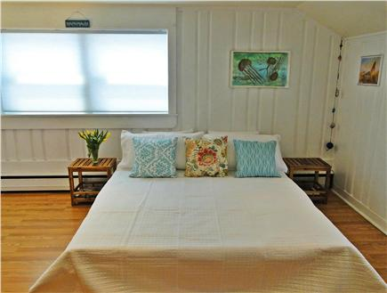 Hyannis  Cape Cod vacation rental - Converts into a king sized bed for extra guest(s)