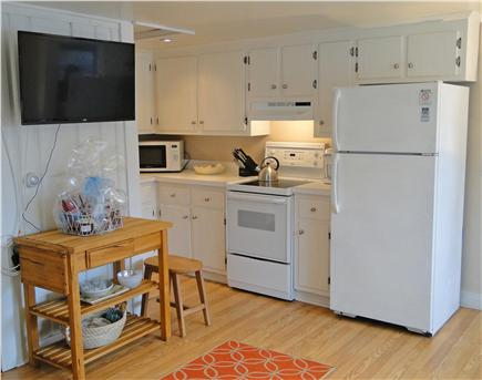 Hyannis  Cape Cod vacation rental - Fully stocked kitchen w/ everything you need, Keurig too