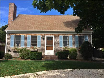 West Yarmouth Cape Cod vacation rental - Charming Cape with neighborhood beach down the street