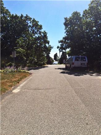 West Yarmouth Cape Cod vacation rental - The neighborhood beach is just down the street.