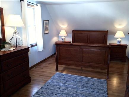 West Yarmouth Cape Cod vacation rental - Upstairs bedroom retreat.