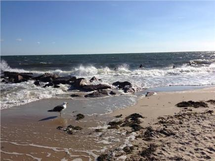 Dennisport Cape Cod vacation rental - Glendon Beach