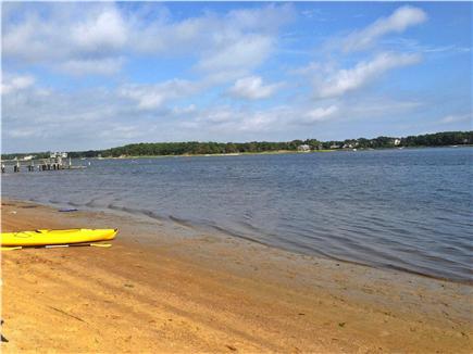 Yarmouth Cape Cod vacation rental - Private ''Salt Box'' beach community