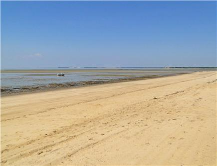 Eastham Cape Cod vacation rental - Enjoy the bay and ocean beaches in Eastham