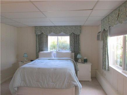 Orleans Cape Cod vacation rental - Queen bedroom in Guest House