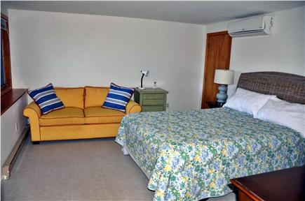 Orleans Cape Cod vacation rental - Queen bedroom in Main House