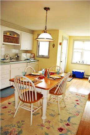 Sandwich, Scorton Shores Cape Cod vacation rental - Kitchen