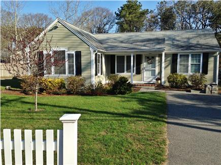 Dennisport Cape Cod vacation rental - ID 24158