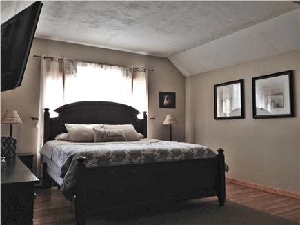 Dennisport Cape Cod vacation rental - Master Bedroom