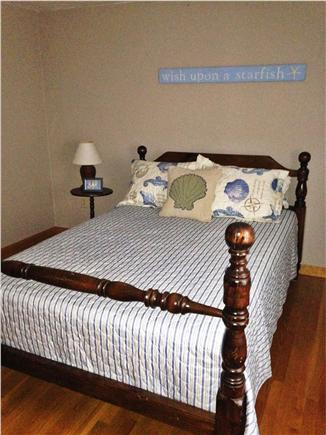 Dennisport Cape Cod vacation rental - Third Bedroom - Double Bed