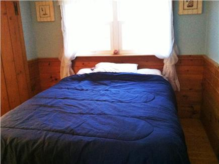 North Eastham Cape Cod vacation rental - Master Bedroom with queen / closet & dresser.