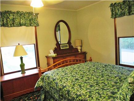 Harwich Port Cape Cod vacation rental - Downstairs Bedroom