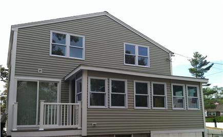 Wareham, Swifts Beach/Broadmarsh Cove MA vacation rental - Welcome to our Family-Friendly Beach House