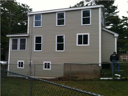 Wareham, Swifts Beach/Broadmarsh Cove MA vacation rental - This spacious home has been fully renovated