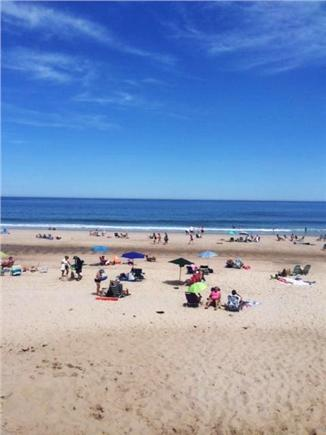 East Orleans Cape Cod vacation rental - Short walk to Nauset Beach