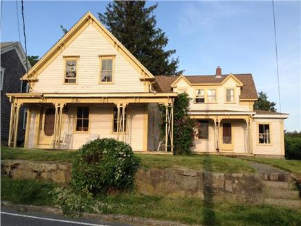 Woods Hole, Falmouth Woods Hole vacation rental - 1887 Victorian. Jacques Loeb slept here