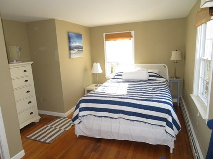 Hyannis, Craigville Cape Cod vacation rental - Bedroom # 2 - Queen Bedroom with large closet