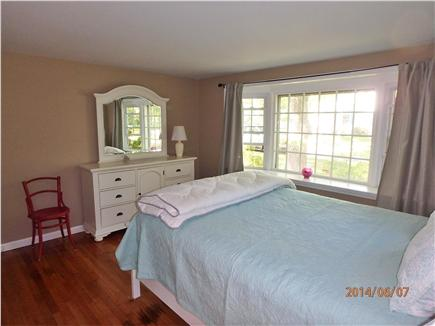 Hyannis, Craigville Cape Cod vacation rental - Large master suite, ample closet space, natural light