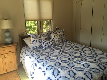 Eastham Cape Cod vacation rental - Queen size bedroom