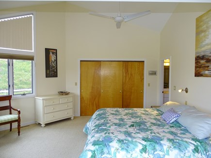 Eastham Cape Cod vacation rental - Main floor King master with private bath