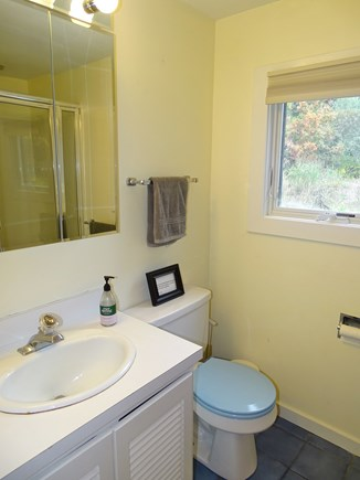 Eastham Cape Cod vacation rental - One of three full bathrooms