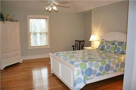 Orleans Cape Cod vacation rental - Second floor bedroom with Queen size bed